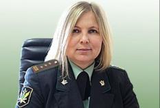 В Екатеринбурге по подозрению в получении взятки задержана замначальника УФССП