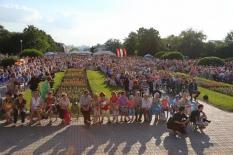 Венский фестиваль музыкальных фильмов открывается сегодня в столице Урала