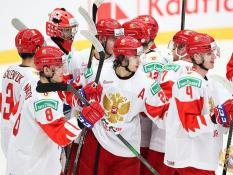 Сборная России проиграла в финале молодежного ЧМ по хоккею