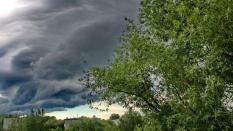 Вторая половина недели на Среднем Урале будет дождливой