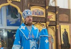 Уроженец Нижнего Тагила стал главой Челябинской митрополии