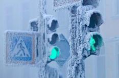 МЧС предупредило об аномальных морозах на севере Свердловской области