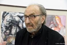 В Екатеринбурге открылась посмертная выставка Виталия Воловича