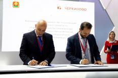 Группа «Черкизово» инвестирует в липецкий АПК свыше 22 млрд рублей