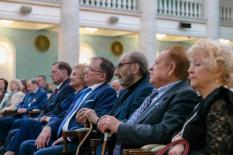 В Екатеринбурге откроется выставка Воловича, которую он готовил в честь своего 90-летнего юбилея