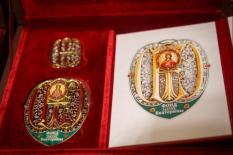 Десять свердловчан наградили «Орденом святой Екатерины»