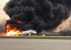 МАК опубликовал отчет о катастрофе SSJ-100 в Шереметьево