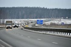На территории туркластере «Гора Белая» началось строительство новой дороги