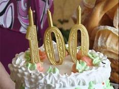 В ПФР рассказали о количестве россиян, доживших до 100 лет