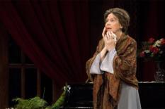 Прощание с Изой Высоцкой пройдет в нижнетагильском театре драмы