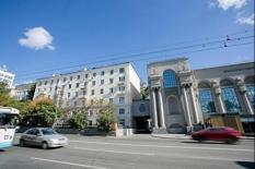 Прокуратура запретила Свердловской филармонии строить новый корпус вместо жилого дома