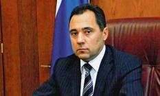 Назначен главный федеральный инспектор по Свердловской области