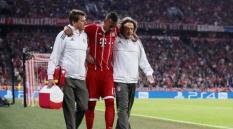 Защитник сборной Германии Боатенг не едет в Россию