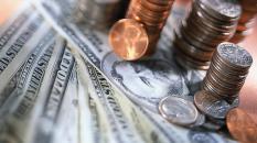 Объем незаконного вывода средств из РФ сократился в 2,4 раза