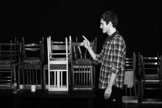 Режиссер из Тюмени стал лауреатом всеросийского театрального конкурса