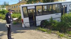 В Лесном шесть человек погибли в ДТП с автобусом, у которого отказали тормоза