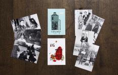 В День города свердловчане отправят открытки в разные города мира