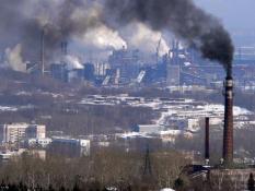 В Минприроды рассказали о состоянии атмосферного воздуха на Среднем Урале