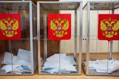 Явка на выборах президента составила более 67%