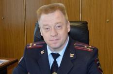 Начальника полиции Первоуральска задержали по подозрению в коррупции