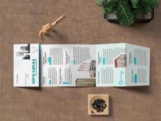 Незнакомый Екатеринбург: Музей истории выпустил карманные путеводители по микрорайонам города