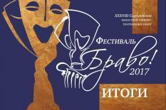 Серовский спектакль «Сучилища» стал лучшим по итогам областного театрального года