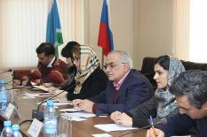 Иран планирует закупать уральскую древесину