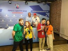 Уральский композитор представил первый в мире футбольный мюзикл