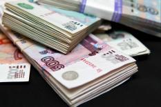 В 2017 году зарплаты россиян выросли на 7%