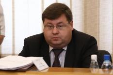 Второй кандидат в губернаторы Свердловской области сдал подписи в облизбирком