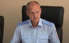 Экс-начальнику УМВД по Екатеринбургу предъявлено обвинение в получении взятки