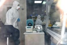 Коронавирус на Среднем Урале: 124 заразились, 135 выздоровели, 15 скончались