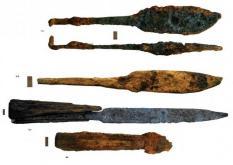 На месте строительства «Эрмитаж-Урал» обнаружены старинные артефакты (фото)