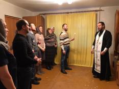 В Екатеринбурге появился адаптационный центр для бездомных
