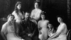 Телеканал RT запустил масштабный мультимедийный проект о жизни царской семьи