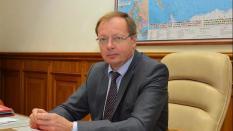 Путин назначил нового посла РФ в Великобритании