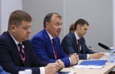 В Свердловской области презентуют проект комплексной программы «Общественное здоровье уральцев»