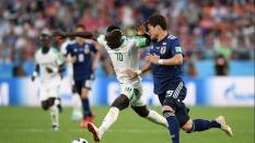 В Екатеринбурге Япония и Сенегал не смогли выявить сильнейшего
