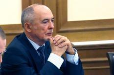 Автор Устава Свердловской области стал ее почетным гражданином