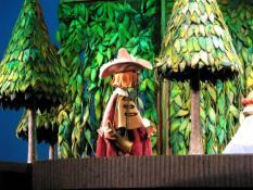 """Кукольный фестиваль """"Петрушка Великий"""" соберет вместе десятки театров мира"""
