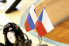 В российско-чешском деловом форуме в Екатеринбурге примет участие президент Чехии