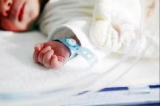 После смерти в нижнергинской больнице младенца прокуратура возбудила уголовное дело