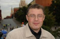 Уральскому поэту вручили премию имени Роберта Рождественского