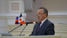 Задержан и.о. вице-премьера Удмуртии Рафис Касимов