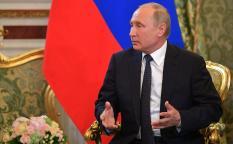 Россияне смогут задать вопросы Владимиру Путину 7 июня