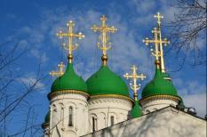 В финал конкурса на разработку концепции территории вокруг Храма святой Екатерины вышли три компании