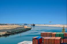 Египет одобрил создание российской промзоны в районе Суэцкого канала