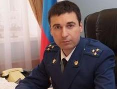 Чайка организовал служебную проверку в отношении зампрокурора Свердловской области