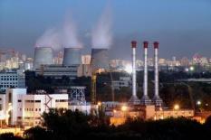 На Южном Урале вырос объем промышленного производства