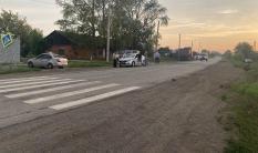 В Свердловской области 9-летний мальчик погиб на переходе по вине пьяного водителя